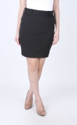 wave_bodycon_skirt_black