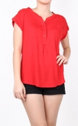 button_pocket_blouse_red