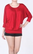 camela_blouse_red