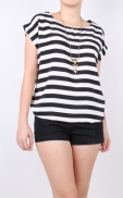 front_stripes_blouse_black