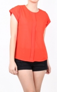 middie_chiffon_top_orange