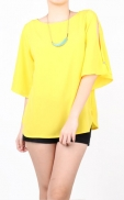 trisha_blouse_yellow